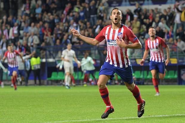 Costa rực sáng, Atletico trả hận Real vô địch siêu cúp châu Âu - ảnh 7