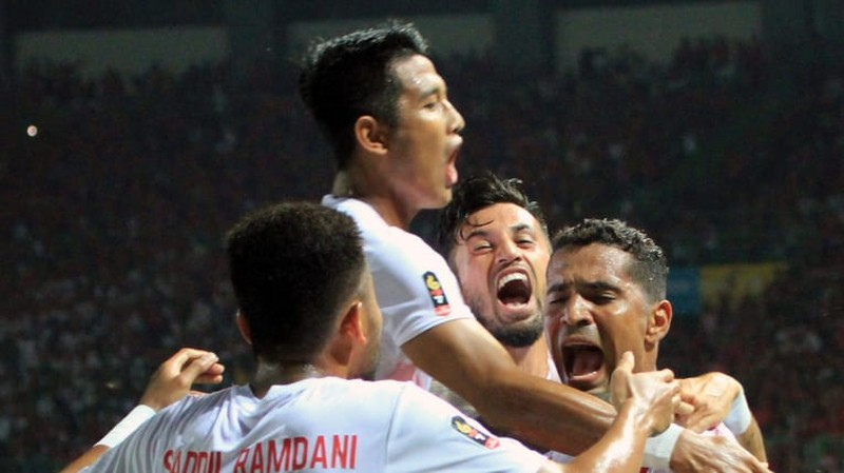 Hàn Quốc 'né' Olympic Việt Nam, Indonesia rơi vào 'cửa tử' - ảnh 3