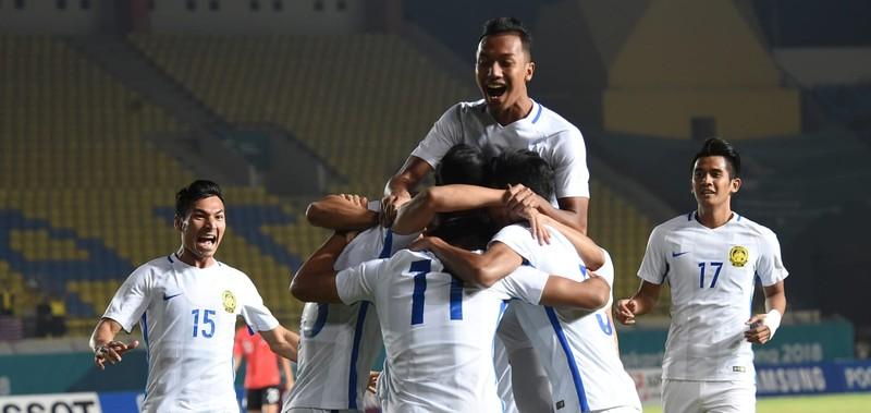 Hàn Quốc 'né' Olympic Việt Nam, Indonesia rơi vào 'cửa tử' - ảnh 1