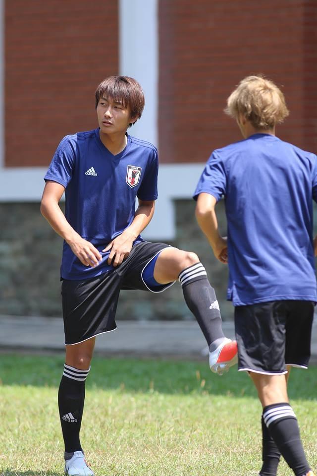 HLV Moriyasu Hajime: 'Olympic Việt Nam là đội bóng rất mạnh' - ảnh 8