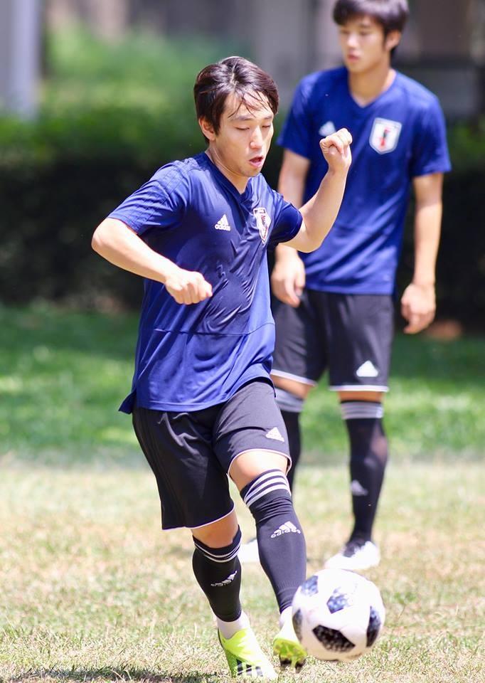 HLV Moriyasu Hajime: 'Olympic Việt Nam là đội bóng rất mạnh' - ảnh 10