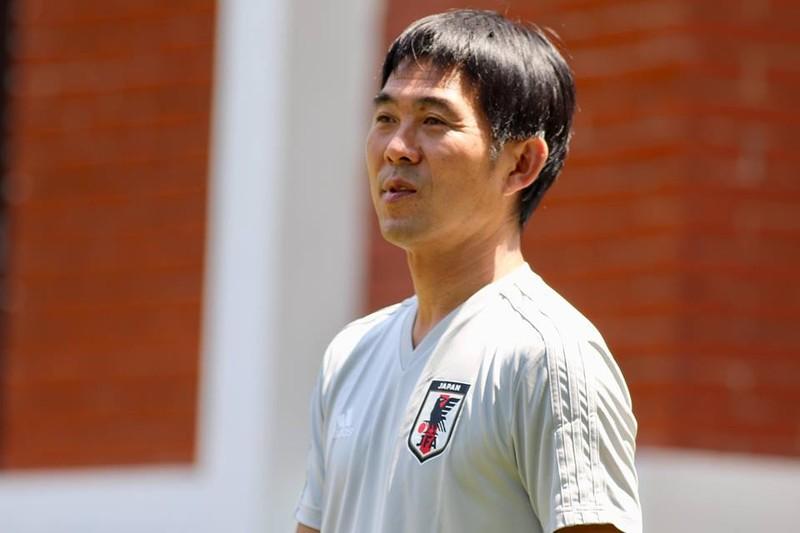 HLV Moriyasu Hajime: 'Olympic Việt Nam là đội bóng rất mạnh' - ảnh 2