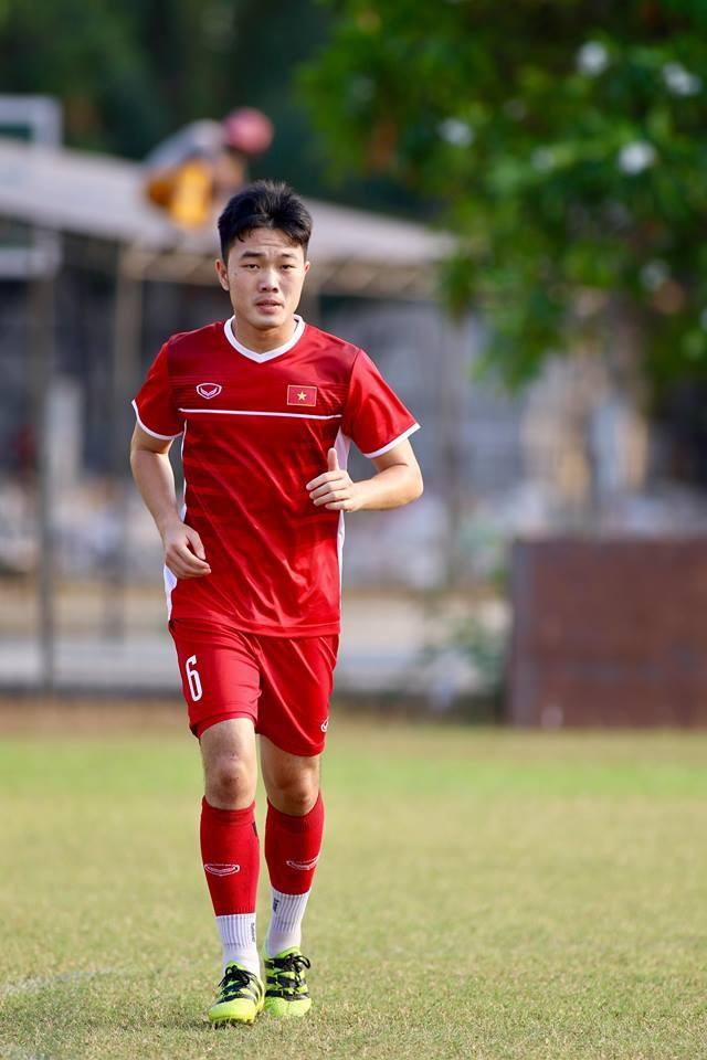 Olympic Việt Nam bí mật luyện penalty 'đấu' Nhật Bản - ảnh 13