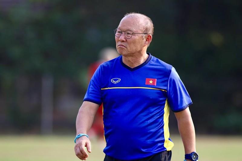 Olympic Việt Nam bí mật luyện penalty 'đấu' Nhật Bản - ảnh 2