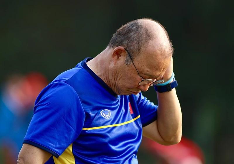 Olympic Việt Nam bí mật luyện penalty 'đấu' Nhật Bản - ảnh 3