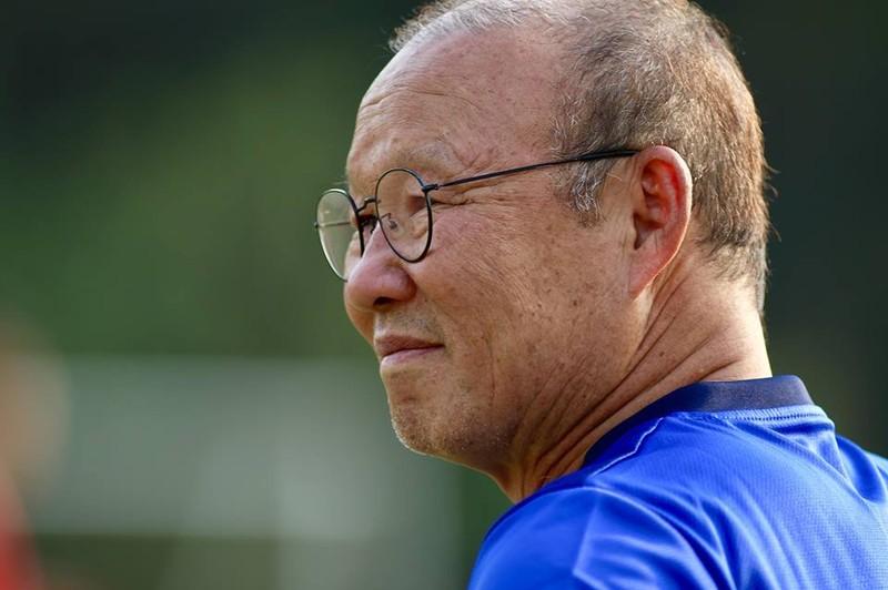 Olympic Việt Nam bí mật luyện penalty 'đấu' Nhật Bản - ảnh 1