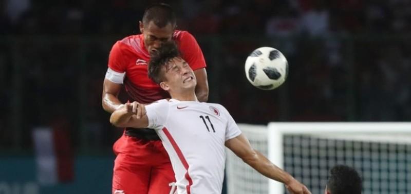Xác định 8 cặp đấu vòng 1/8 Asiad 18, Olympic VN gặp Bahrain - ảnh 2