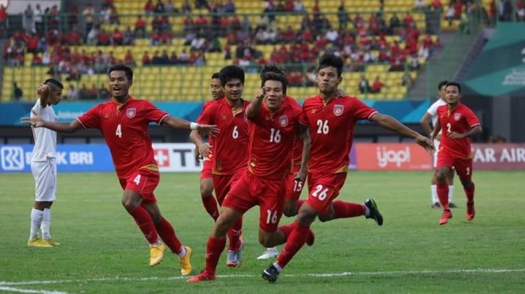 Thái Lan đã bị loại, Olympic Việt Nam có thể gặp Saudi Arabia - ảnh 1