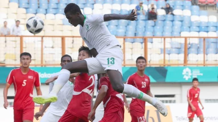 Thái Lan đã bị loại, Olympic Việt Nam có thể gặp Saudi Arabia - ảnh 2