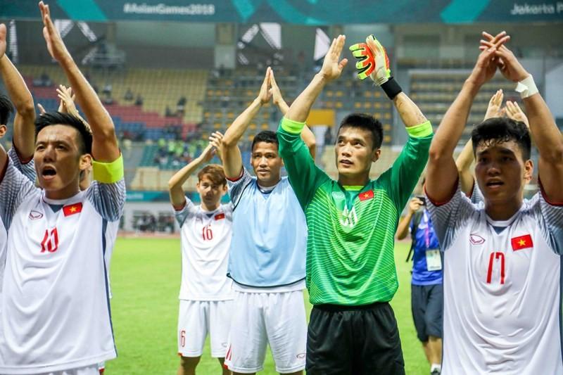 Nhánh đấu của Olympic Việt Nam là nặng hay nhẹ? - ảnh 5