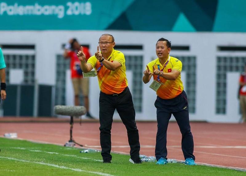 Nhánh đấu của Olympic Việt Nam là nặng hay nhẹ? - ảnh 4