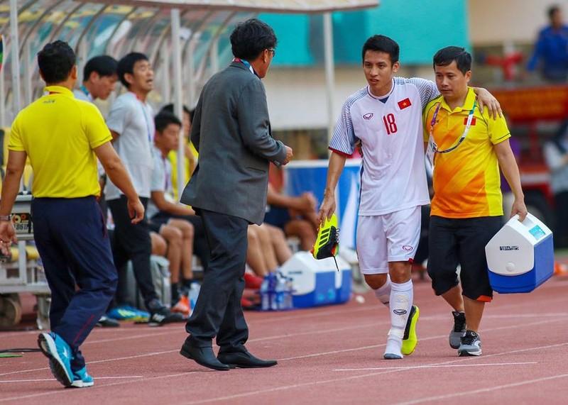 Nhánh đấu của Olympic Việt Nam là nặng hay nhẹ? - ảnh 2