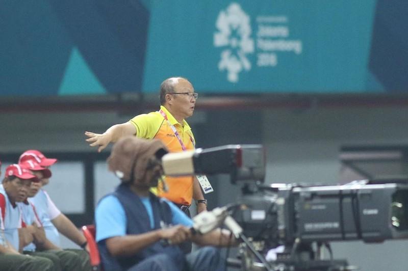 Công Phượng ghi bàn thắng vàng, Olympic VN làm nên lịch sử - ảnh 25