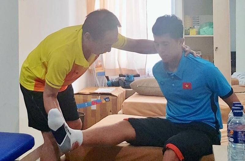 Olympic Việt Nam đón nhận tin vui - ảnh 2