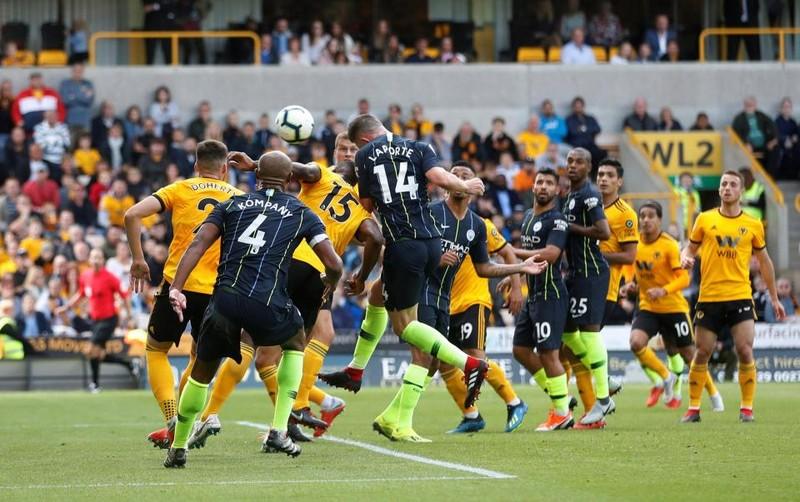 Man City hòa thất vọng, Arsenal thắng trận đầu tiên - ảnh 2