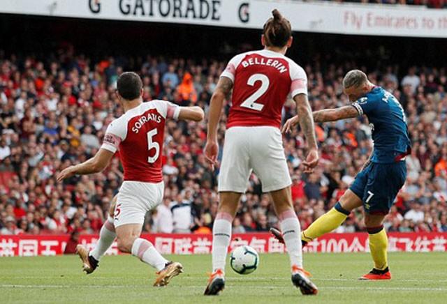 Man City hòa thất vọng, Arsenal thắng trận đầu tiên - ảnh 3