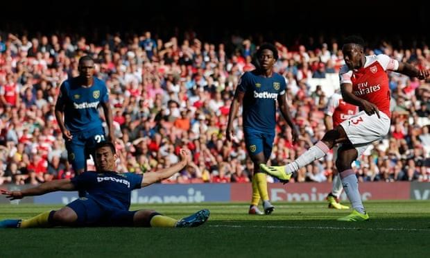 Man City hòa thất vọng, Arsenal thắng trận đầu tiên - ảnh 4