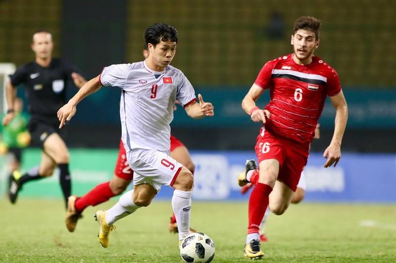 Văn Toàn lập đại công, Olympic VN viết tiếp lịch sử ở Asiad - ảnh 27