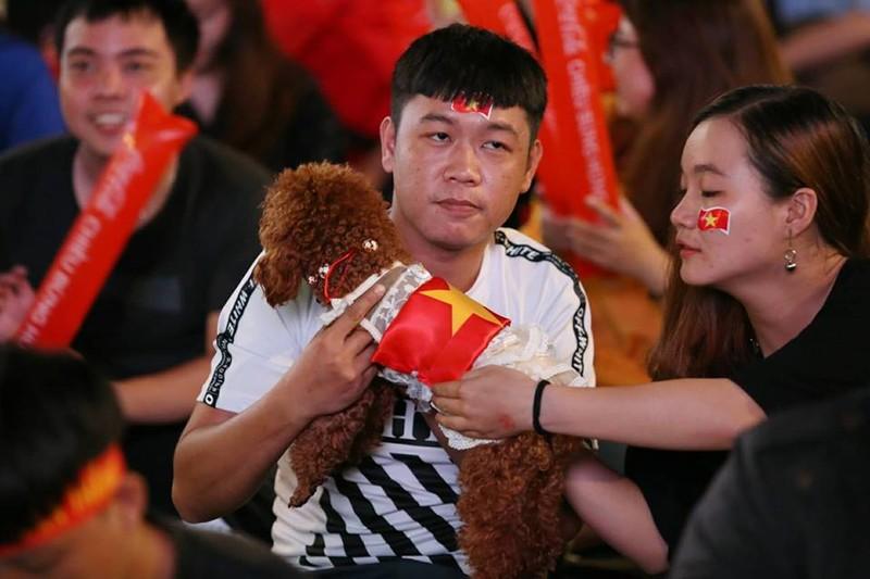 Văn Toàn lập đại công, Olympic VN viết tiếp lịch sử ở Asiad - ảnh 44