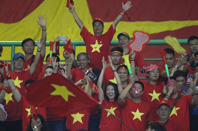 Văn Toàn lập đại công, Olympic VN viết tiếp lịch sử ở Asiad - ảnh 35
