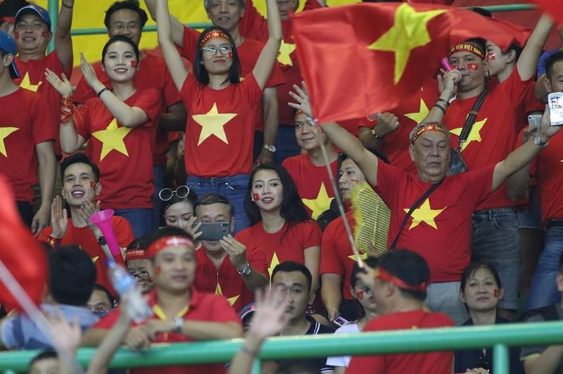Văn Toàn lập đại công, Olympic VN viết tiếp lịch sử ở Asiad - ảnh 36