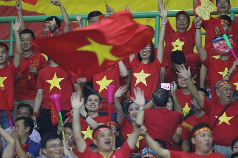 Văn Toàn lập đại công, Olympic VN viết tiếp lịch sử ở Asiad - ảnh 38