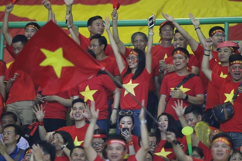 Văn Toàn lập đại công, Olympic VN viết tiếp lịch sử ở Asiad - ảnh 39