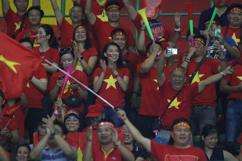 Văn Toàn lập đại công, Olympic VN viết tiếp lịch sử ở Asiad - ảnh 40