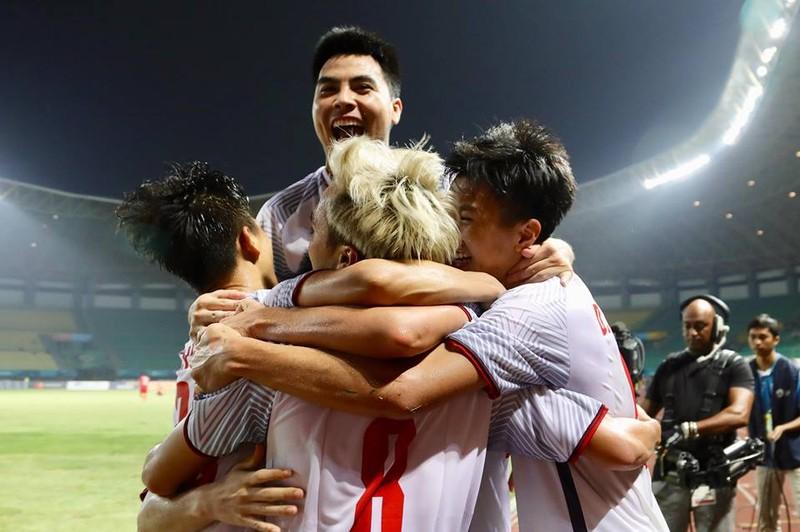 Văn Toàn lập đại công, Olympic VN viết tiếp lịch sử ở Asiad - ảnh 8