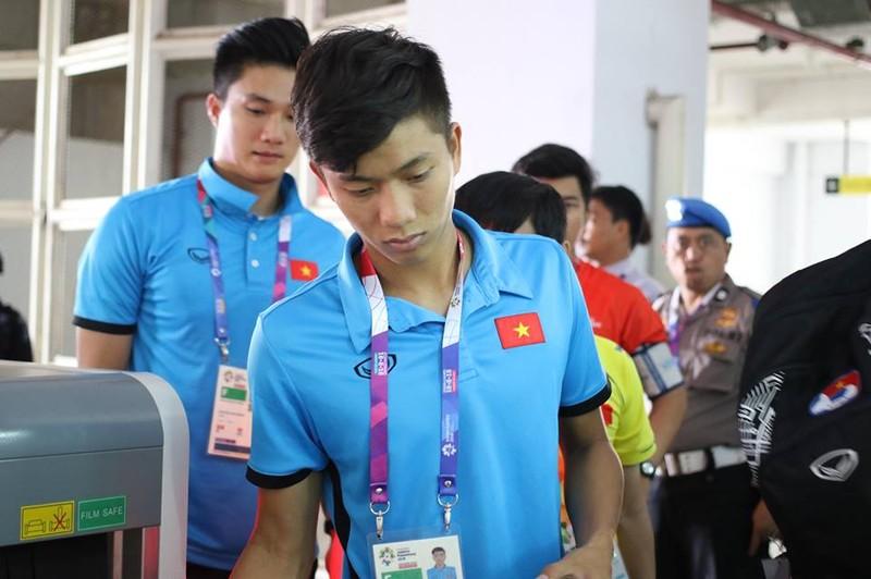 Thua Hàn Quốc, Olympic VN chia tay giấc mơ chung kết Asiad - ảnh 57