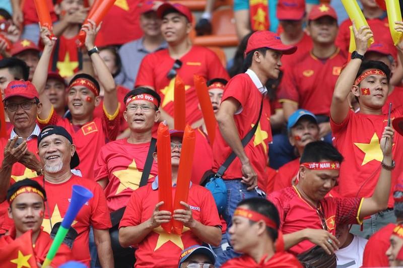 Thua Hàn Quốc, Olympic VN chia tay giấc mơ chung kết Asiad - ảnh 27