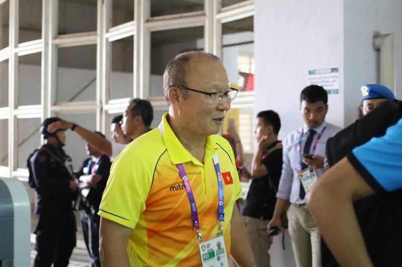 Thua Hàn Quốc, Olympic VN chia tay giấc mơ chung kết Asiad - ảnh 48