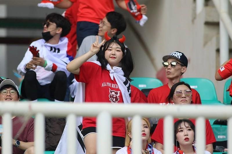 Thua Hàn Quốc, Olympic VN chia tay giấc mơ chung kết Asiad - ảnh 24