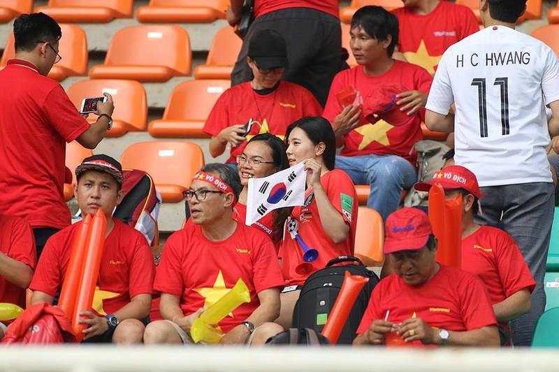 Thua Hàn Quốc, Olympic VN chia tay giấc mơ chung kết Asiad - ảnh 25