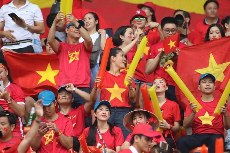 Thua Hàn Quốc, Olympic VN chia tay giấc mơ chung kết Asiad - ảnh 30
