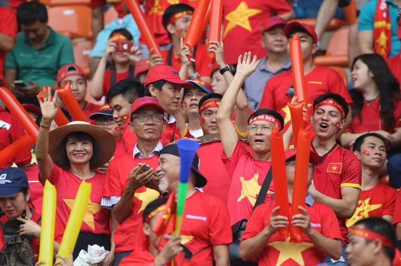 Thua Hàn Quốc, Olympic VN chia tay giấc mơ chung kết Asiad - ảnh 31