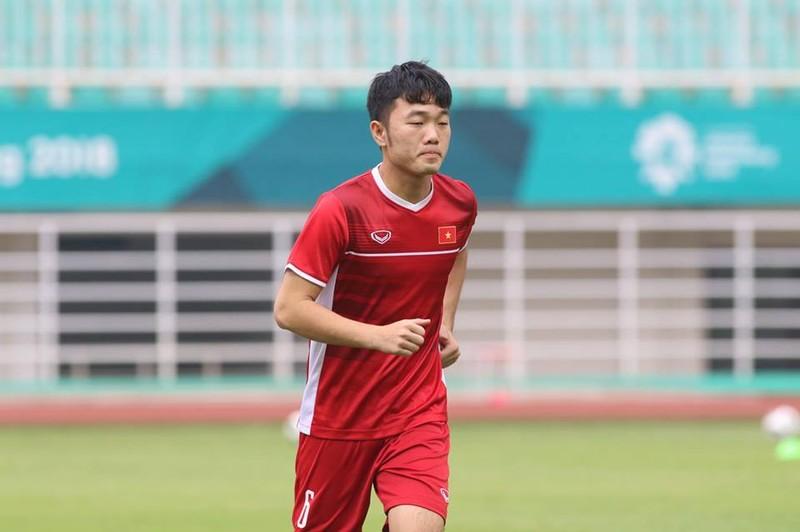 Thua Hàn Quốc, Olympic VN chia tay giấc mơ chung kết Asiad - ảnh 41