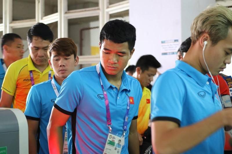 Thua Hàn Quốc, Olympic VN chia tay giấc mơ chung kết Asiad - ảnh 49