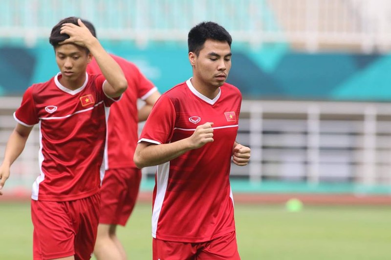 Thua Hàn Quốc, Olympic VN chia tay giấc mơ chung kết Asiad - ảnh 42