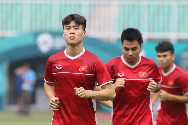 Thua Hàn Quốc, Olympic VN chia tay giấc mơ chung kết Asiad - ảnh 46