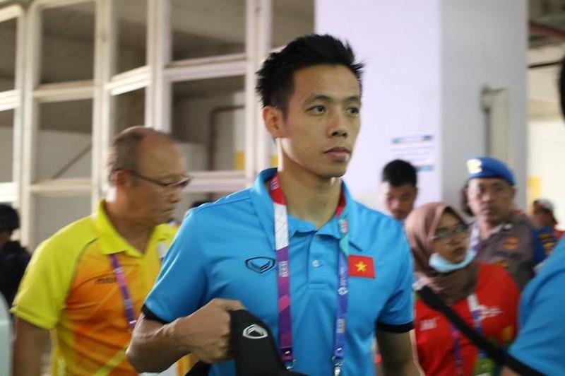 Thua Hàn Quốc, Olympic VN chia tay giấc mơ chung kết Asiad - ảnh 50