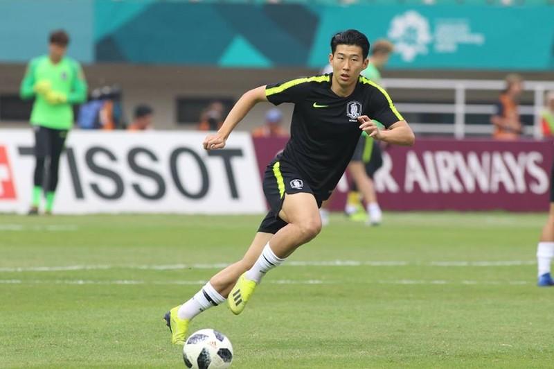 Thua Hàn Quốc, Olympic VN chia tay giấc mơ chung kết Asiad - ảnh 36