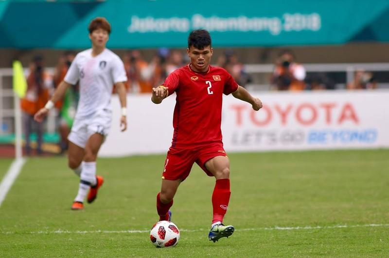 Thua Hàn Quốc, Olympic VN chia tay giấc mơ chung kết Asiad - ảnh 18
