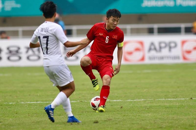 Thua Hàn Quốc, Olympic VN chia tay giấc mơ chung kết Asiad - ảnh 17