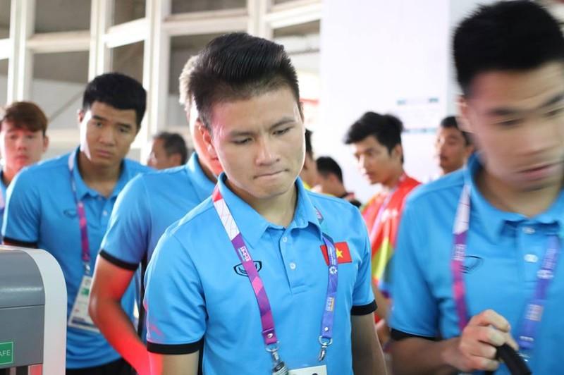 Thua Hàn Quốc, Olympic VN chia tay giấc mơ chung kết Asiad - ảnh 52