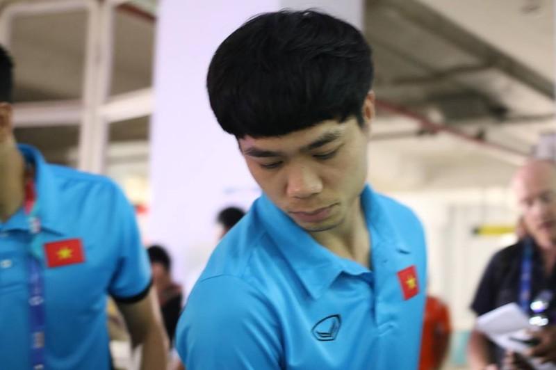 Thua Hàn Quốc, Olympic VN chia tay giấc mơ chung kết Asiad - ảnh 53