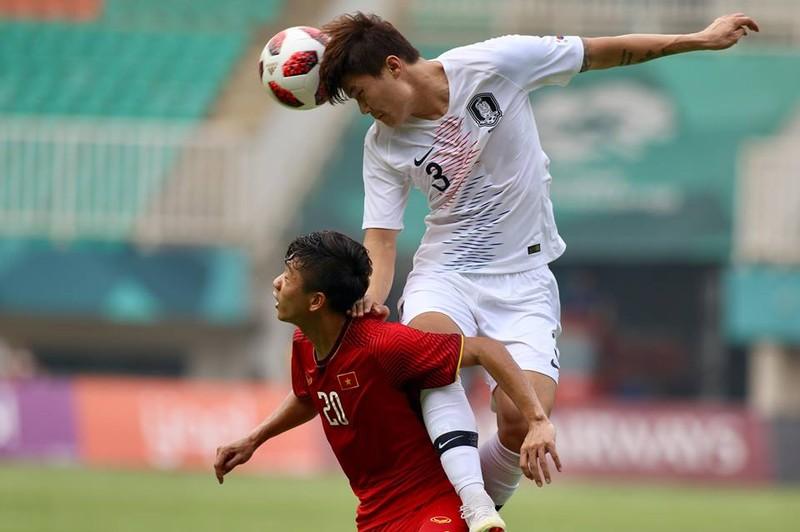 Thua Hàn Quốc, Olympic VN chia tay giấc mơ chung kết Asiad - ảnh 11