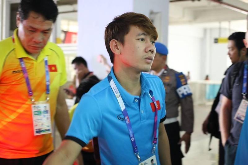 Thua Hàn Quốc, Olympic VN chia tay giấc mơ chung kết Asiad - ảnh 54