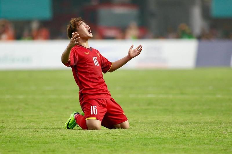 Thua Hàn Quốc, Olympic VN chia tay giấc mơ chung kết Asiad - ảnh 3