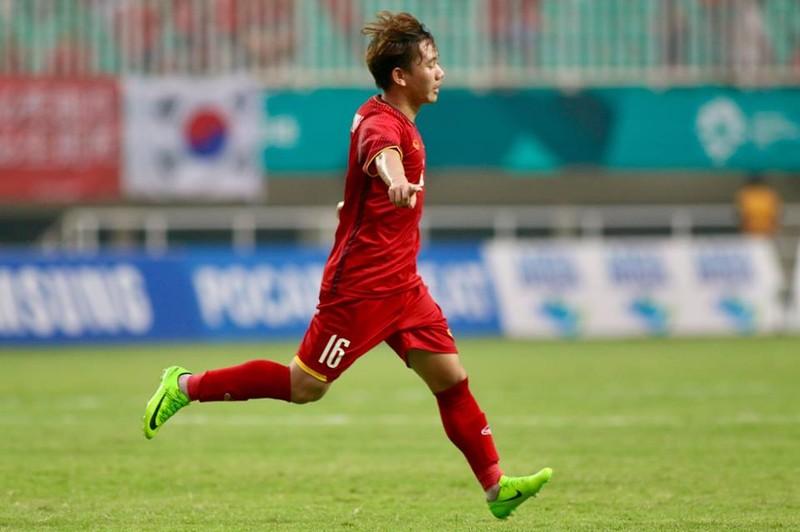 Thua Hàn Quốc, Olympic VN chia tay giấc mơ chung kết Asiad - ảnh 4